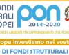 Fondi Strutturali PON - Autorizzazione ai Progetti